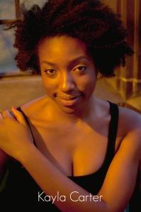 Kayla Carter