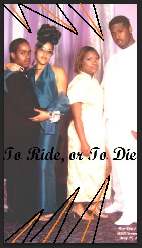 ride or die remixed-Hannahpic