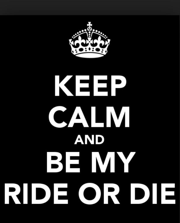 Poetry Ride Or Die The Ride Or Die Project