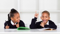 African-American-students-in-a-classroom-Shutterstock